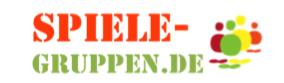 logo spiele-gruppen