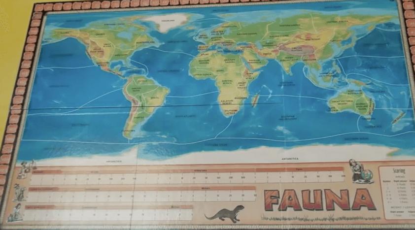 Quizspiele Fauna