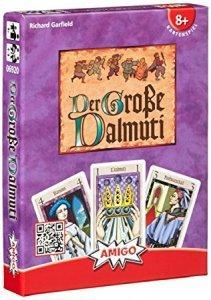 Spiele für Erwachsene Der Größe Dalmuti