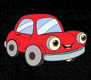 Färbung Punkte Auto Spiele