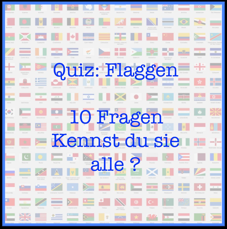 Quizfragen Online