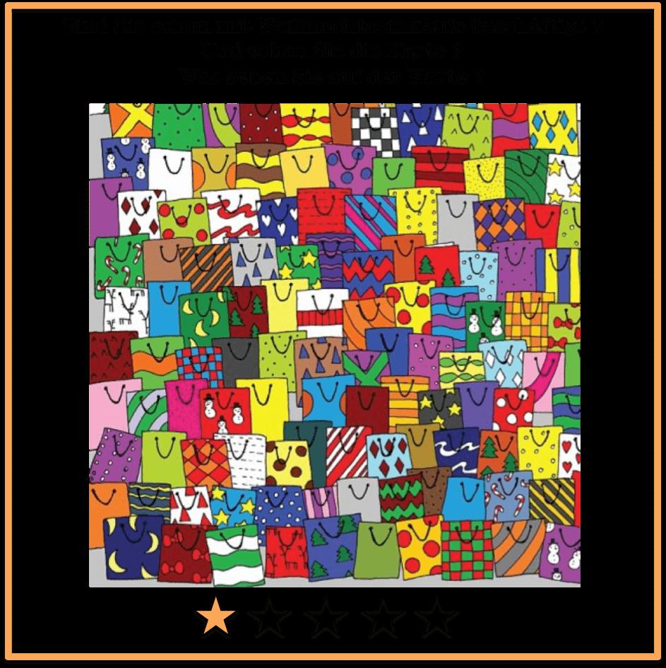 Suchpuzzle 29 november 2018