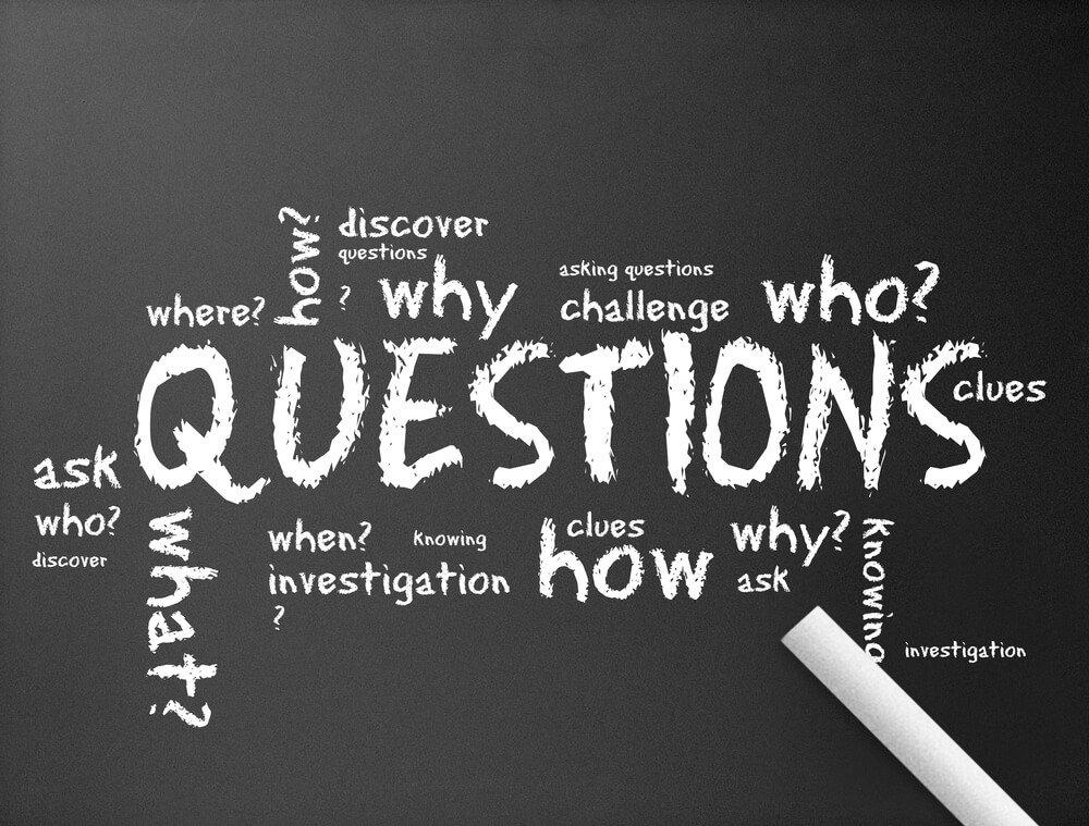 Arten quizfragen