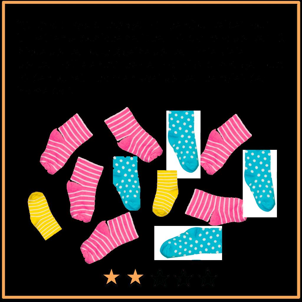rätselspiele Socken