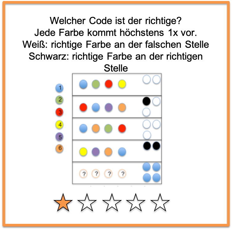 Rätselspiele 7